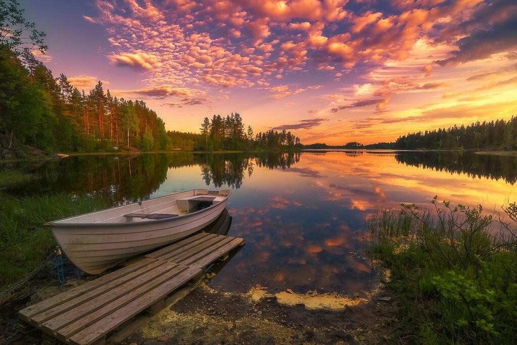 weerwoord prachtig rustgevende foto