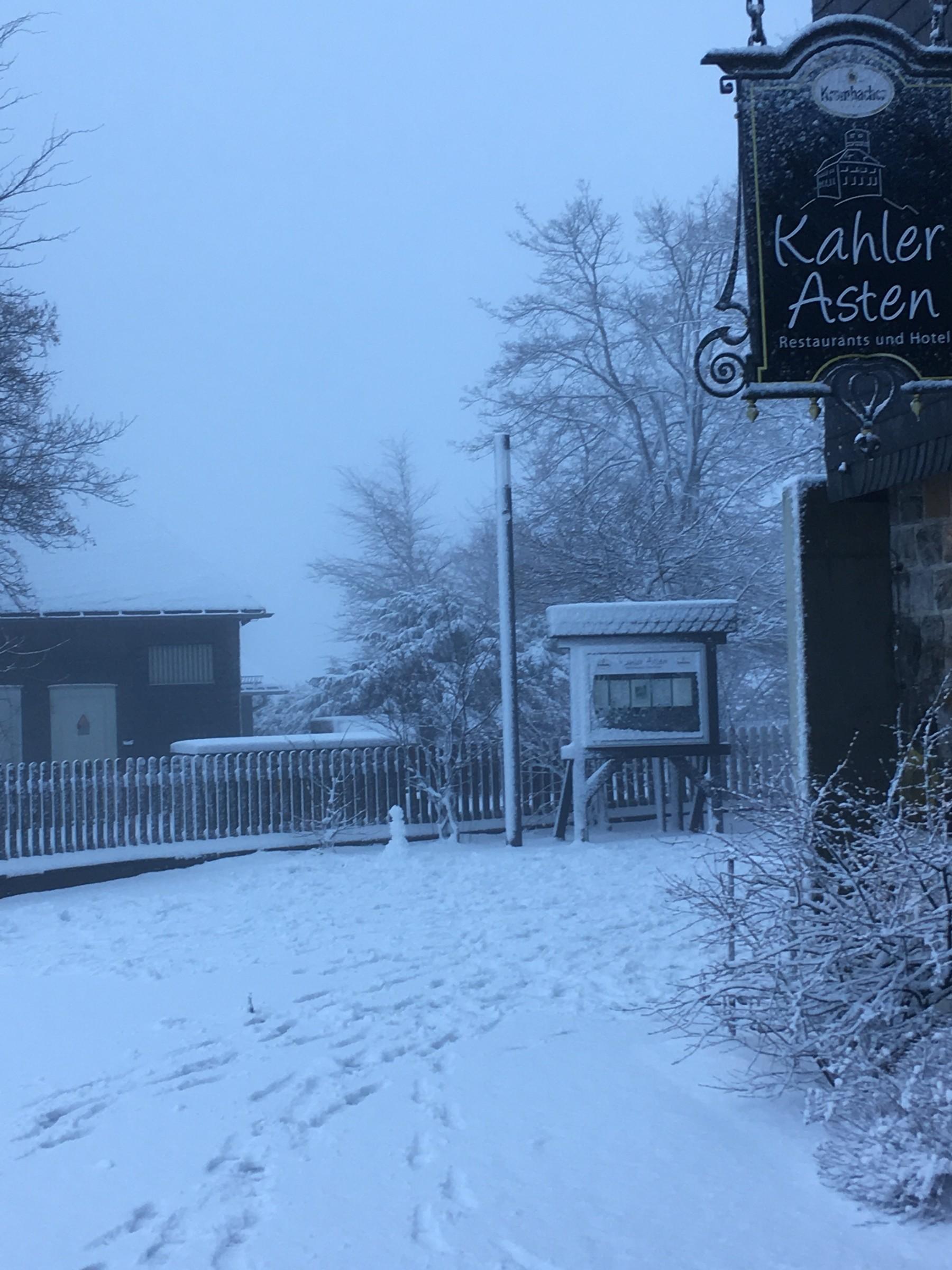 Weerwoord Kahler Asten 14 30 Pics