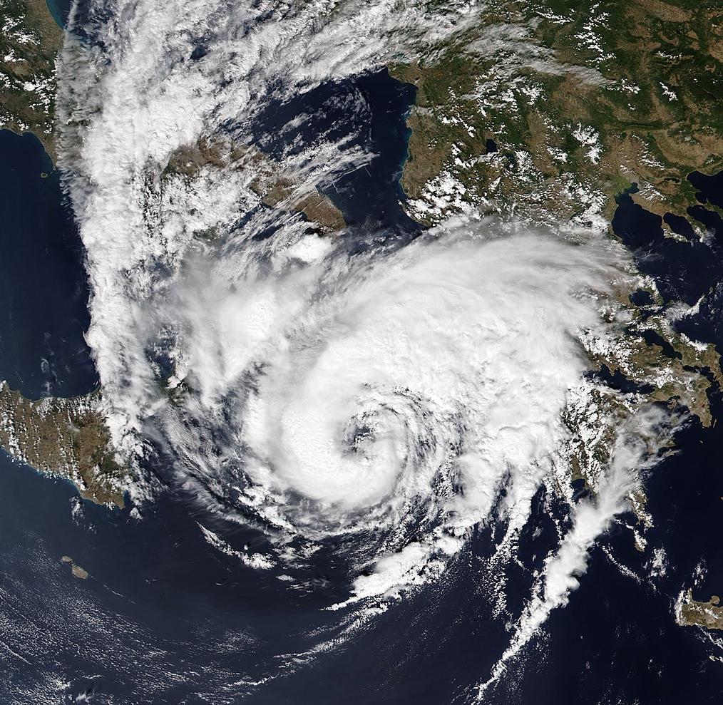 Weerwoord   Tropische storm overzicht: Week 3, September 2020